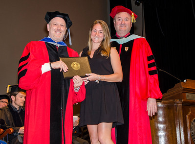 FSU holds 39th Honors Convocation