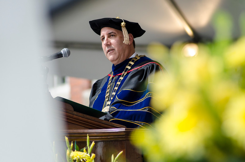 Fitchburg State University has a big week planned, centered around President Richard Lapidus' formal inauguration and a number of interesting events that the public is invited to attend. Check these out.<br /> SENTINEL & ENTERPRISE / Ashley Green