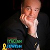 My Mother's Italian, My Father's Jewish & I'm in Therapy — Join Steve Solomon for an evening of hysterical comedy in this presentation of one of the longest running one-man shows ever. Sponsored by the Center for Italian Culture at Fitchburg State, this event will be held at  7 p.m. Thursday in the Falcon Hub at Hammond Hall. Tickets are $30 and can be ordered at  fitchburgstate.edu/centerstage.