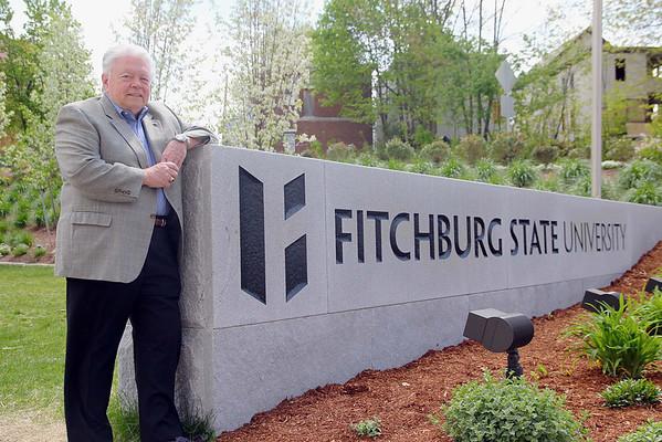 Joseph Byrne's is graduating from FSU