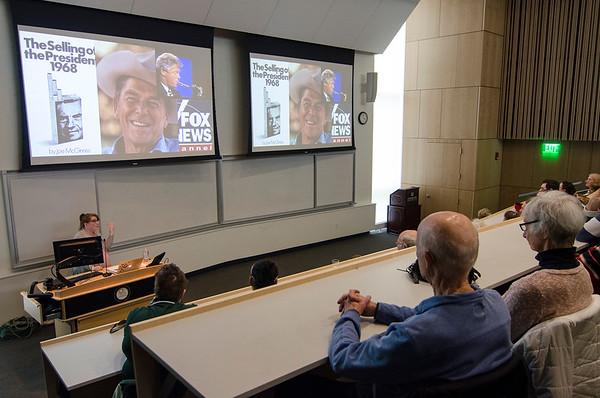 Trump discussion at FSU