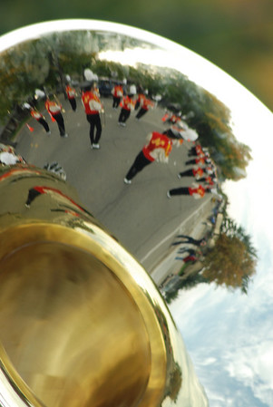 Foothill Band Review 2007