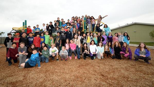 Fox Fifth Grade 2016