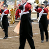 Don Knight | The Herald Bulletin<br /> State Fair Band Day competition on Saturday.