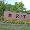 Arrival at RIT