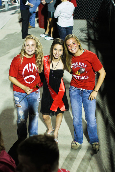 Rose Hill Homecoming 2011