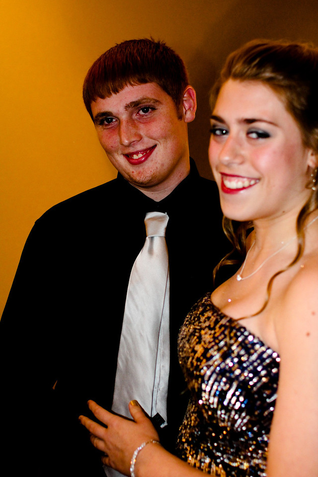 2011 Rose Hill High School SnoBall