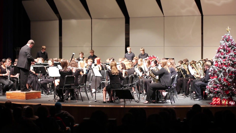 Sound of the Season Winter Concert<br /> Winter Concert
