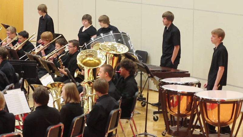 2012 Extravabandsa<br /> Rose Hill High School Band