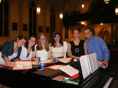 Friends in Christ Choir