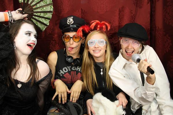 GTUSD Halloween Carnival 10.25.14 Full Photos