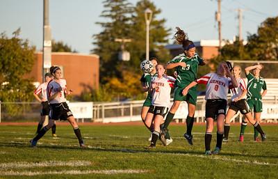 GHS Girls Varsity Soccer