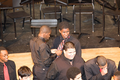 GHS Holiday Concert 2011