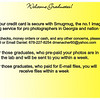 welcome grads7x5Y