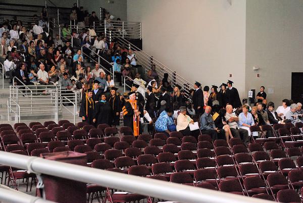 Graduation 19 May 2013