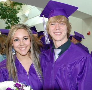 Jeremy and Courtney