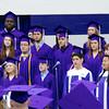 Bellevue East choir.