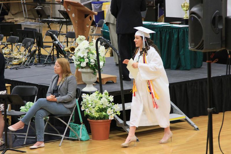 Kaitlynne Senior Last Assembly 2014 180
