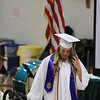 Kaitlynne Senior Last Assembly 2014 202