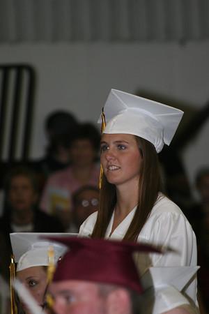 Graduation Foyil Okla 2012