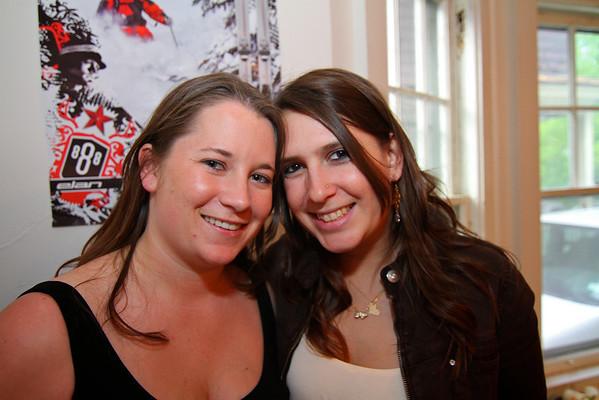Graduation Party 2010