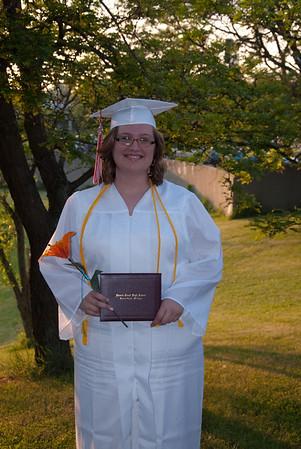 Graduation Week 2009