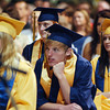 The 2012 Shenandoah High School Commencement