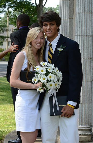 Tatnall Graduation 2012
