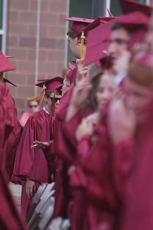 2013 GMHS Graduation