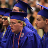Chris Martin for THB<br /> Elwood Community High School's 2014 Graduation