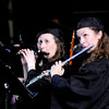 Don Knight | The Herald Bulletin<br /> Anderson University held their 98th Commencement on Saturday.
