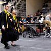 Don Knight | The Herald Bulletin<br /> Lapel held their graduation on Saturday.