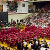 The 2018 Alexandria-Monroe High School Graduation.