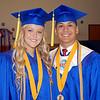 Elwood Graduation