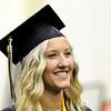 Don Knight | The Herald Bulletin<br /> Lapel held their graduation on Saturday.