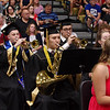 2018 Madison-Grant High School Graduation.