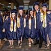 2018 Shenandoah High School Graduation.
