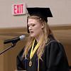 2019 Madison-Grant High School Graduation.