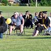Daleville High School Commencement 2020.