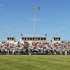Madison-Grant held their graduation on Friday.