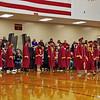 Alexandria Monroe High School Class of 2021 Graduation.