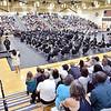2021 Lapel High School graduation.