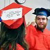 Liberty Christian High School 2021 Graduation.