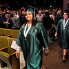 Don Knight | The Herald Bulletin<br /> The Excel Center graduation at the City Building on Thursday.