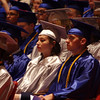Mark Maynard | for The Herald Bulletin<br /> The 2016 Anderson Preparatory Academy Graduation.