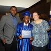 Mark Maynard | for The Herald Bulletin<br /> The 2016 Anderson Preparatory Academy Graduation.