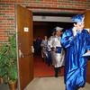 Mark Maynard   for The Herald Bulletin<br /> The 2016 Anderson Preparatory Academy Graduation.