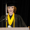 Don Knight | The Herald Bulletin<br /> Lapel graduated 108 students on Saturday.