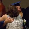 Bob Hickey | for The Herald Bulletin<br /> 2016 Shenandoah High School graduation.