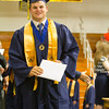 Bob Hickey | for The Herald Bulletin<br /> 2016 Shenandoah High School graduation.